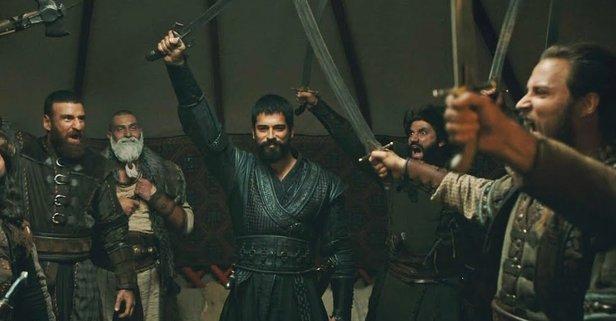 Kuruluş Osman'daki Kulucahisar Kalesi nerede?