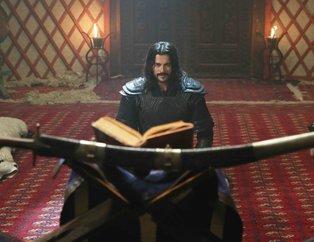 Kuruluş Osman efsanesi başlıyor! Diriliş Ertuğrul'un devamı Kuruluş Osman'dan görkemli tanıtım: Devlet olmaya var mısınız?