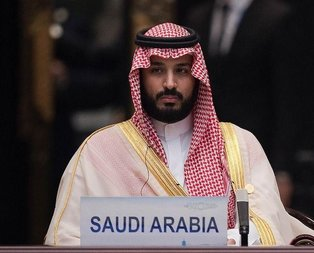 Dünya devlerinden Suudi Arabistan kararı