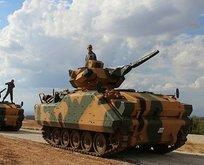 TSK'dan Afrin'de de temizlik hazırlığı