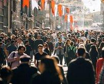 TÜİK açıkladı! İşte Türkiye'nin yeni nüfusu