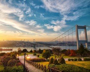 Meteoroloji'den İstanbullulara güzel haber!