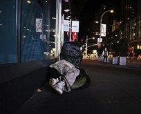 New York'ta 100 binden fazla 'evsiz' öğrenci var