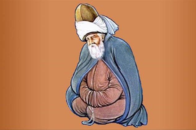 Mevlana Sözleri Ve şiirleri Mevlana Celaleddin Rumi şiirleriyle