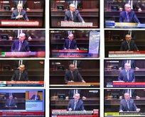 Başkan Erdoğan açıkladı! Dünya canlı yayınladı