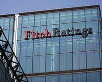 Türkiyeye ekonomik saldırı operasyonuna Fitch de katıldı