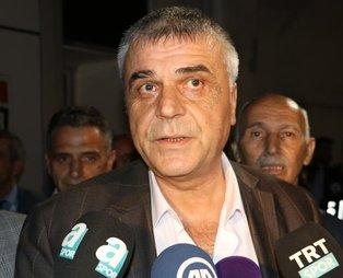 Akhisarspor'un eski başkanı Hüseyin Eryüksel trafik kazası sonucu hayatını kaybetti