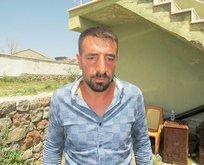 Leyla'yı öldürmekten ceza alan amca tahliye edildi
