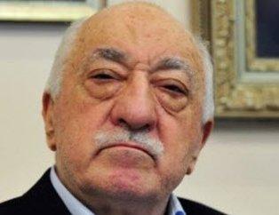 Sosyal medyada sert tepki: Katilsin Fetullah Gülen!