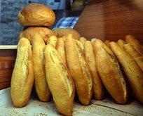 Beyaz ekmek kriz çıkarır