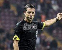 Denizli Fenerbahçe maçı Ali Palabıyık'ın