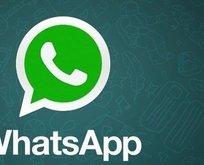 WhatsApp'tan müthiş özellik!