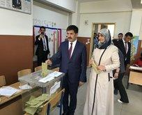 MHP Erzincan Belediye Başkan Adayı Bekir Aksun kimdir? Nereli ve kaç yaşında?