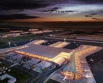 İstanbul Yeni Havalimanı için geri sayım!