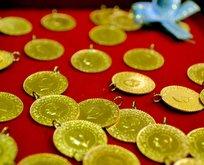 22 ayar bilezik ve çeyrek altın fiyatları ne kadar oldu?