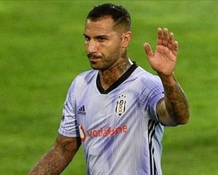 Beşiktaş'tan Ricardo Quaresma açıklaması
