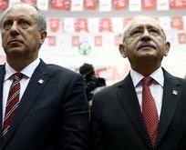 İnce - Kılıçdaroğlu görüşmesini derin CHP istedi