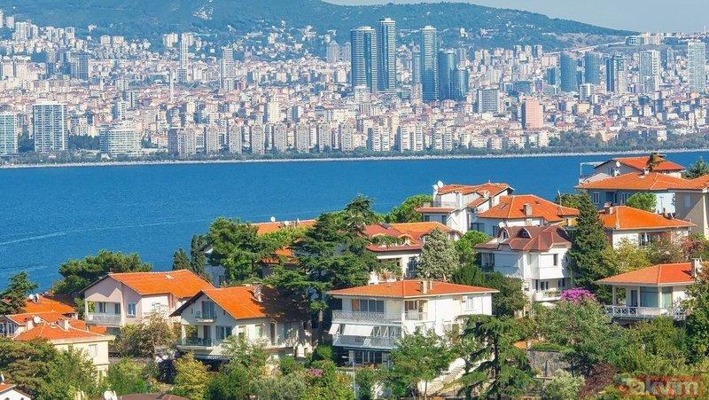İstanbul'da ilçe ilçe kira fiyatları ne kadar? Talep patladı kiralar arttı...