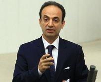HDP'li 3 vekil hakkında karar verildi