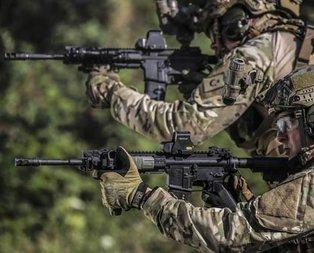 Doğu Karadeniz'de bin 700 asker bu iki teröristin peşinde