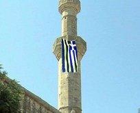 Yunanistan'da provokasyon iddası!