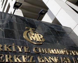 Merkez Bankasından yeni döviz hamlesi