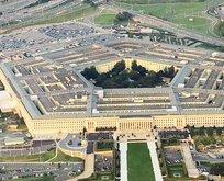 CHP 14 Temmuz'da Pentagon'da