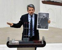 Türkiye Ermenilerinden Garo Paylana tepki