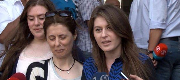 Ali Fuat Yılmazer'in kızına FETÖ gözaltısı!