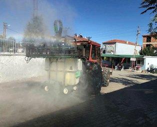 Edirne'nin İpsala ilçesinde, vakaların artması gerekçesiyle halk pazarları 1 hafta süreyle kurulmayacak