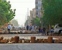 Sudan'da ölü sayısı yükseliyor