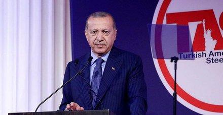 Başkan Recep Tayyip Erdoğandan dünyaya mesaj