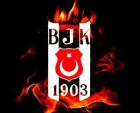 Beşiktaş yıldız oyuncu ile yollarını ayırıyor