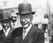 Rockefeller ailesinin karanlık geçmişi