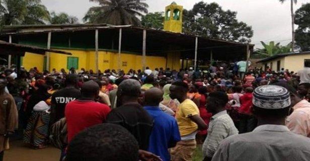 Ülkeyi sarsan facia: En az 30 çocuk öldü