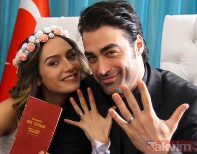 Birce Akalay romantik sevgilisiyle evleniyor mu? İki kez evlenen 36 yaşındaki Birce Akalay'dan net yanıt...