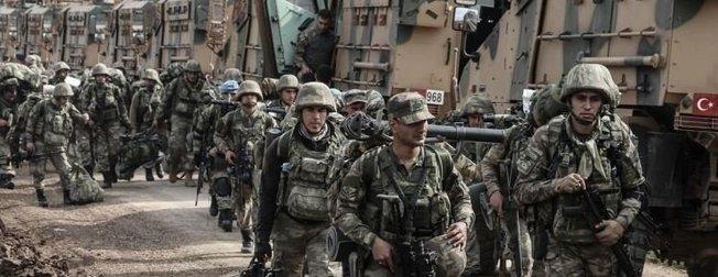 Dünyanın en güçlü ordusu hangisi İşte Türkiye'nin yeni sıralaması