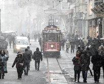 Meteoroloji'den kritik uyarı! İstanbul ve...