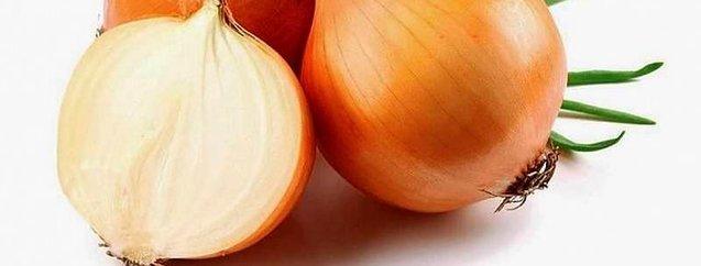 Doğal şifa deposu soğanın faydaları nelerdir?