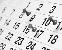 Kurban Bayramı ne zaman, hangi gün idrak edilecek?