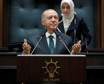 Başkan Erdoğan'dan flaş S-400 açıklaması