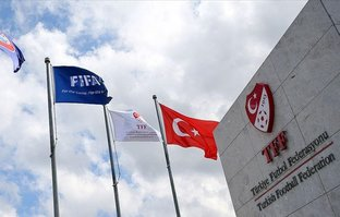 TFF'den Beşiktaşlı Elneny'e ceza!