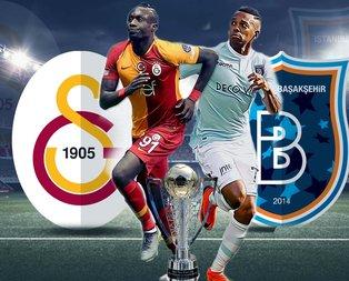 Galatasaray-Başakşehir berabere kalırsa şampiyon olur mu?
