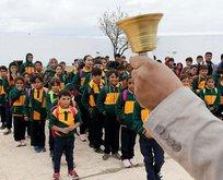 Barış Pınarı'yla huzur geldi