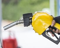 Benzine 8 kuruş indirim