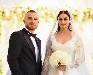 Esra Bilgiç ile Gökhan Töre'nin boşanma nedeni...