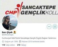 Trabzon'dan sonra skandal İskenderun paylaşımı!