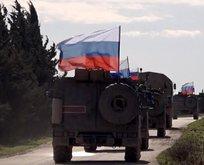 Sıcak bölgede kritik gelişme! Rus askerleri çekildi