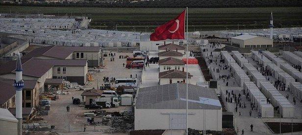 İnsanlığın ortak vicdanı: Türkiye