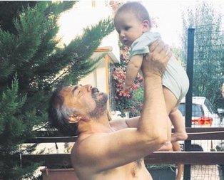 Hızır'ın baba sevgisi